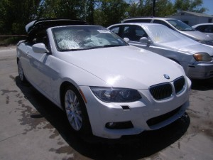On auto auctions you can find cheap used luxury cars