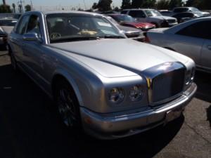 Bentley Luxury dream car