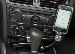 SalvageCarBlog Smartphone for your Car
