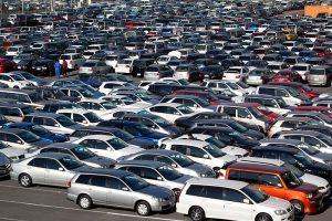 auto auction for the public