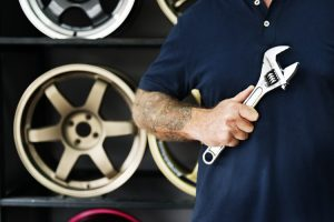 Have a Mechanic Inspect Salvage Title Cars You Are Interested In
